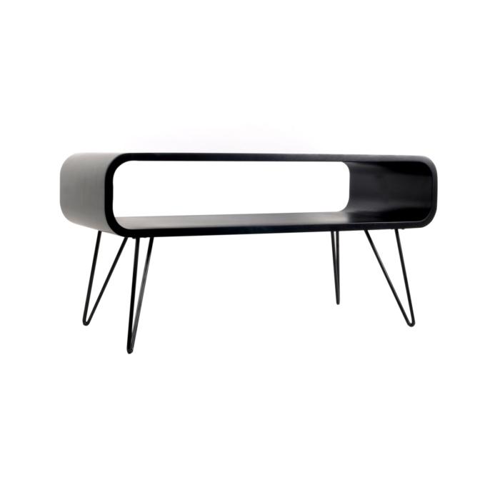 Metro Coffee Table black