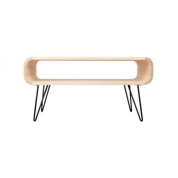 Metro Coffee Table timber