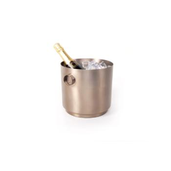 Rondo Wine Bucket soft copper