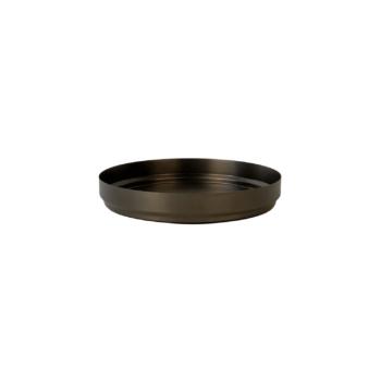 Rondo Tray Small Black