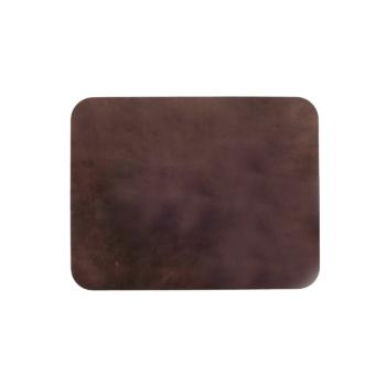 Ellis Placemat Rectangular dark brown