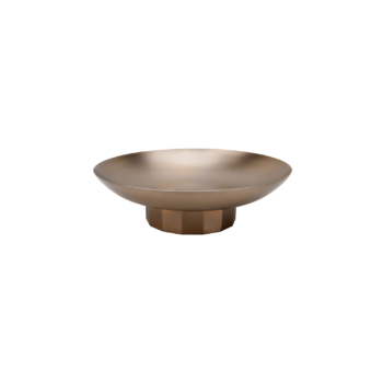 Doric Bowl soft copper