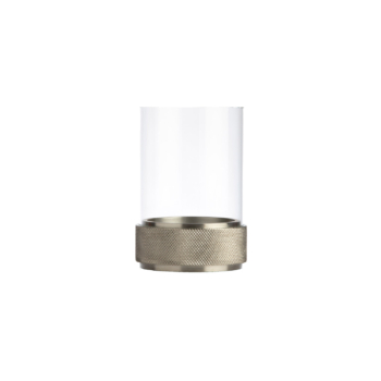 Flare Large pure stainless