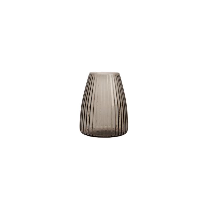 Dim stripe medium smoke grey