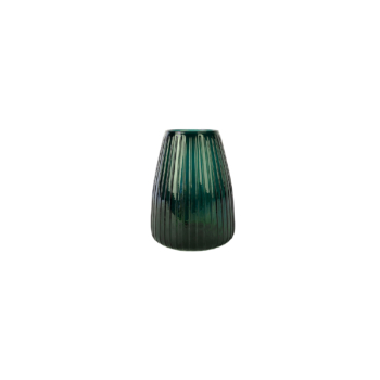 Dim stripe medium green