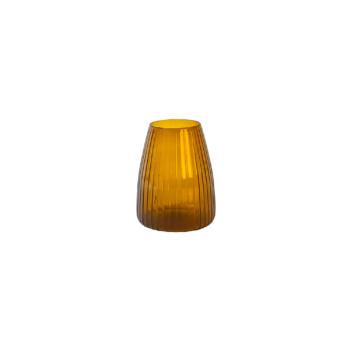 Dim stripe medium amber