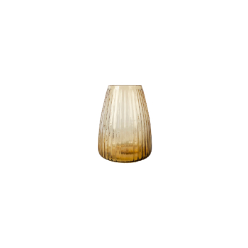 Dim stripe medium amber light