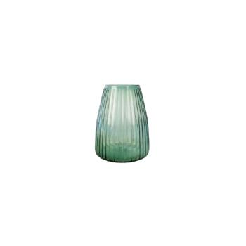 Dim stripe medium green light