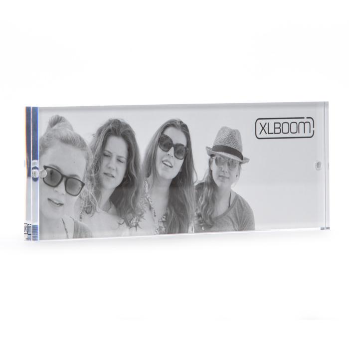 Acrylic Magnetic Frame 10x28