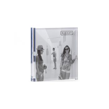 Acrylic Magnetic Frame 13x13