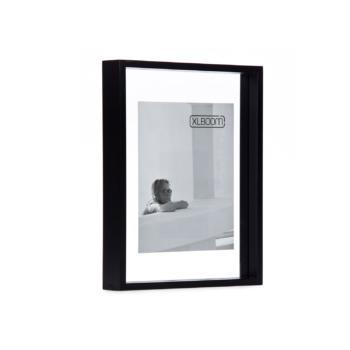 zwart Floating box 28x35.5
