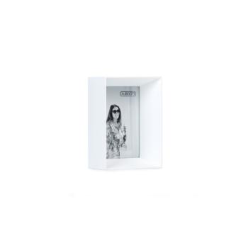 Prado frame 10x15 white