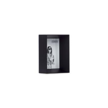 Prado frame 10x15 black