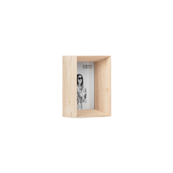 Prado Frame 10x15 timber
