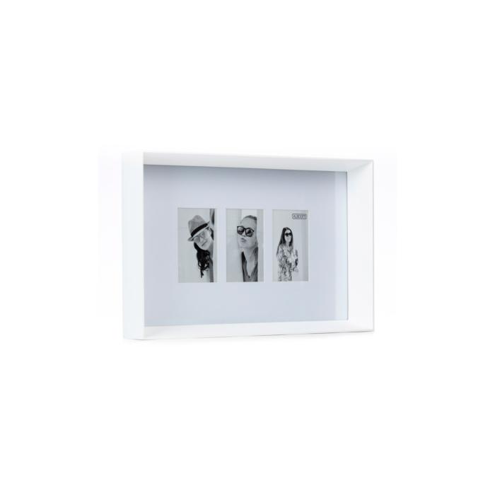 white Prado frame 10x15