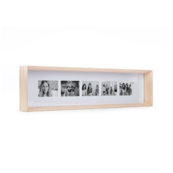 timber Prado frame 10x15