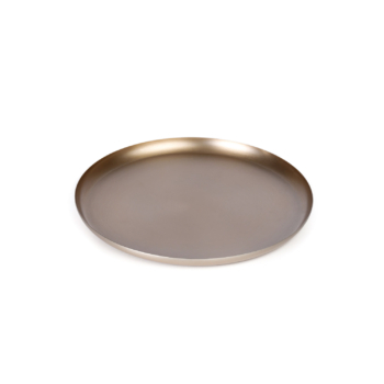 Bao tray small soft copper