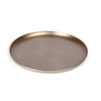 Bao tray medium soft copper