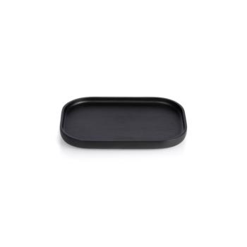The rectangular, small Nero tray