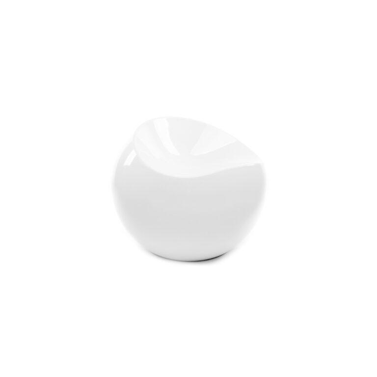 Ball Chair White