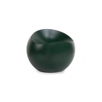 Green Ball Chair