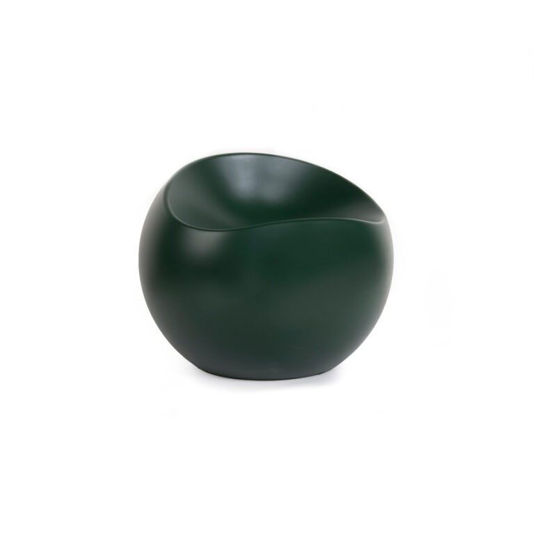 Green Ball Chair