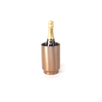 Rondo Wine Cooler soft copper