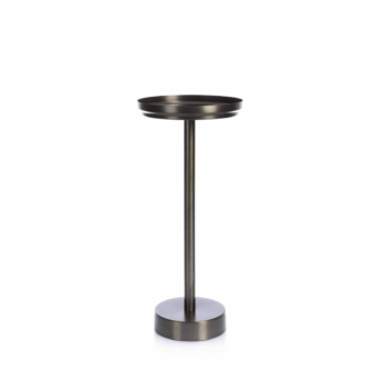 Rondo Tray Table black