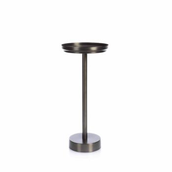 Rondo Tray Table black