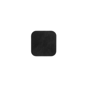 Ellis Coaster Square black