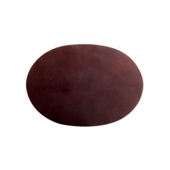 Ellis Placemat Oval brown