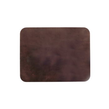 Ellis Placemat Rectangular brown
