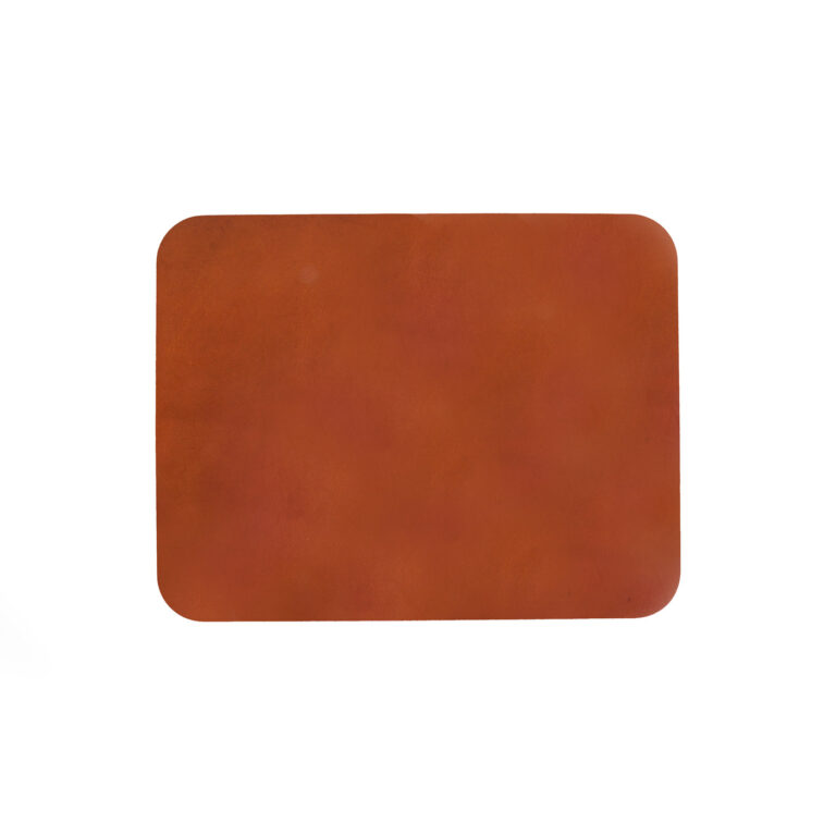 Ellis Placemat Rectangular cognac