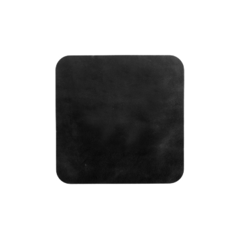 Ellis Placemat Square black