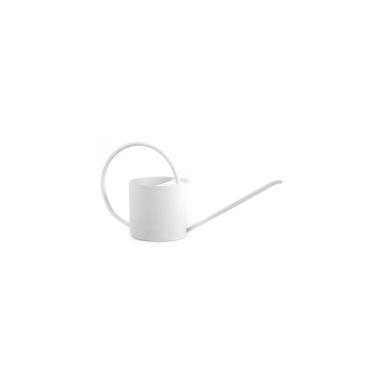 O-collection Watering Can white