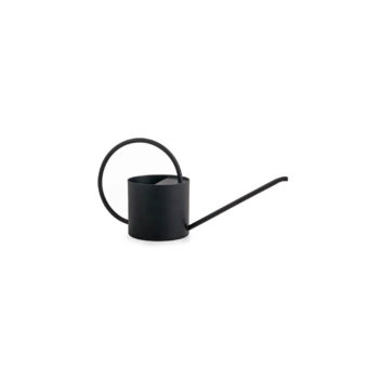 O-collection Watering Can black