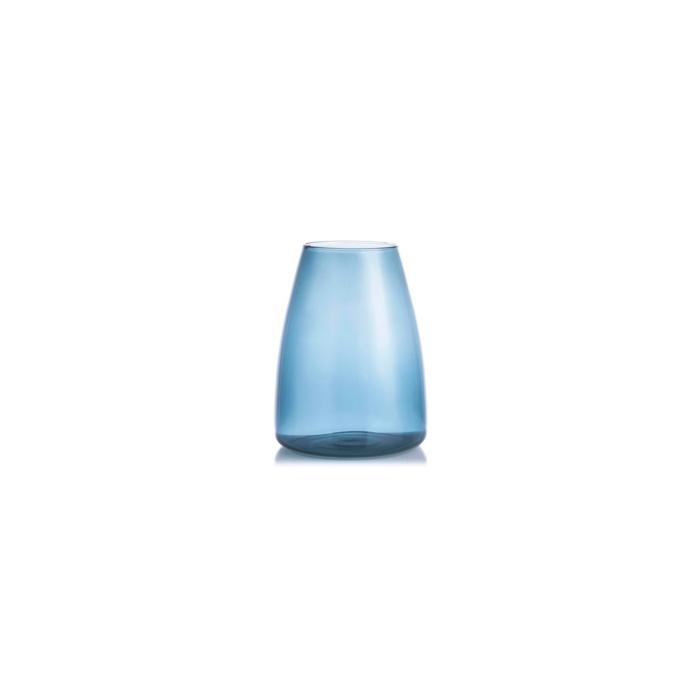 DIM smooth medium blue grey