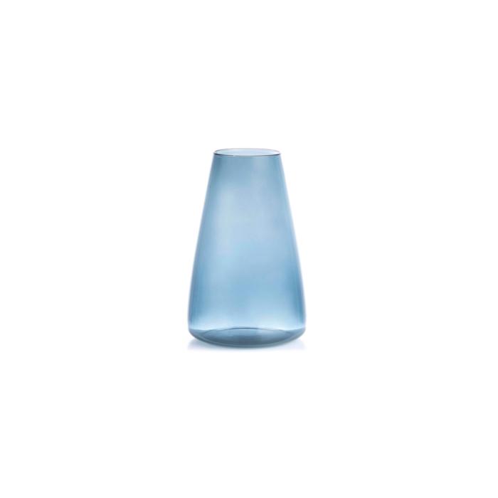 DIM smooth large blue grey