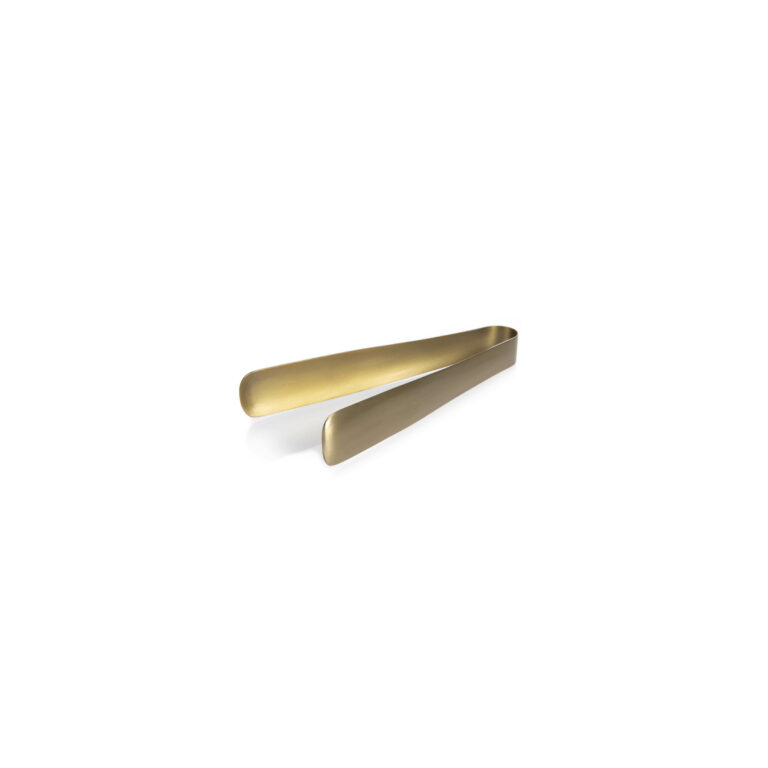Laps Ice Tong brass