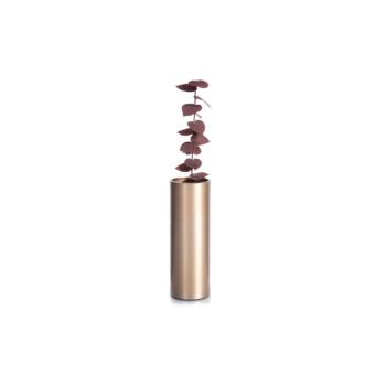 Noella Vase medium soft copper