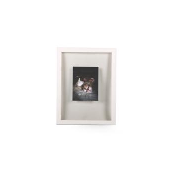 Window frame 30x40 white
