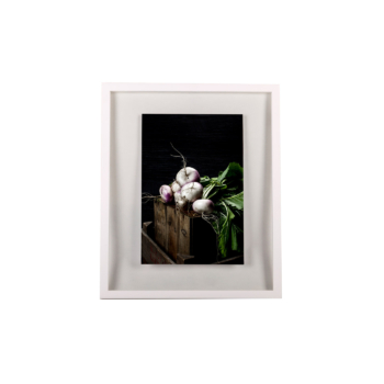 Window frame 40x50 white