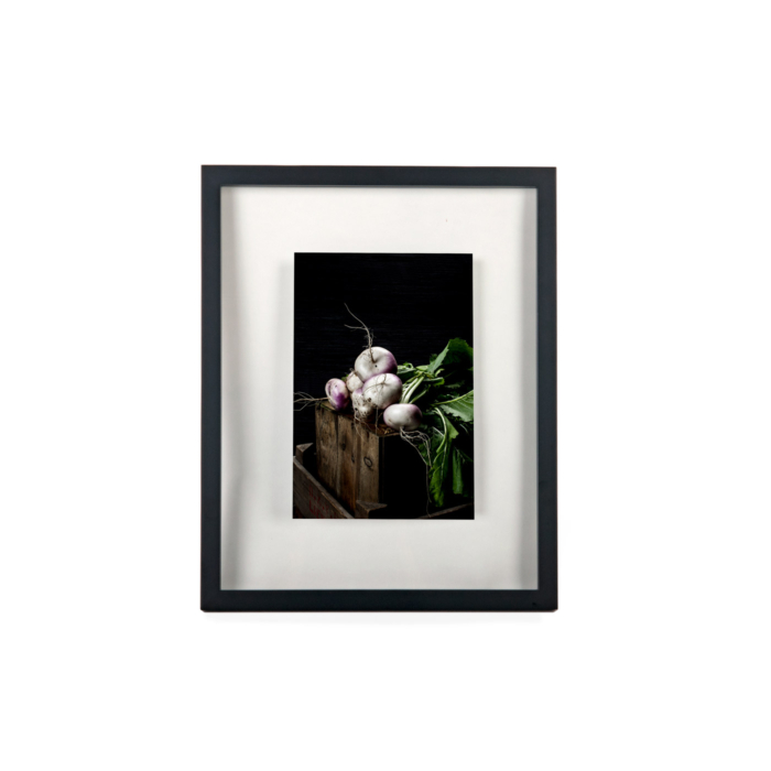 Window frame 40x50 black