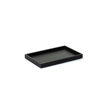 Low Tray Rectangular Small coffee bean