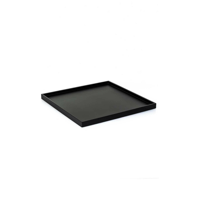 Low Tray Square Small coffee bean