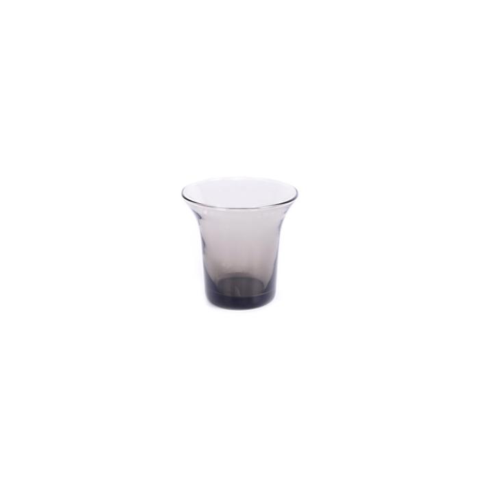 Host Glass small smoke grey