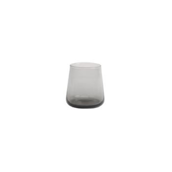 Host Glass Water smoke grey