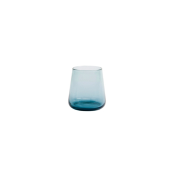 Host Glass Water blue grey