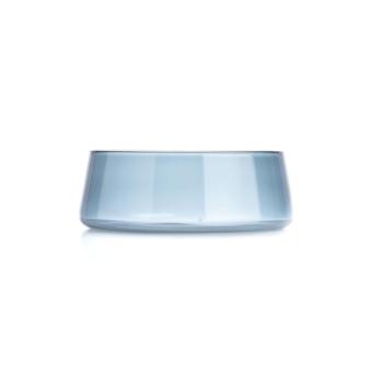 Host Bowl Large blue grey