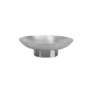 Doric Bowl pure stainless